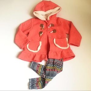 Baby Girls Outfit sz 18 m